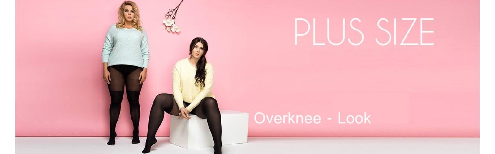 Panty overknee_LOOK