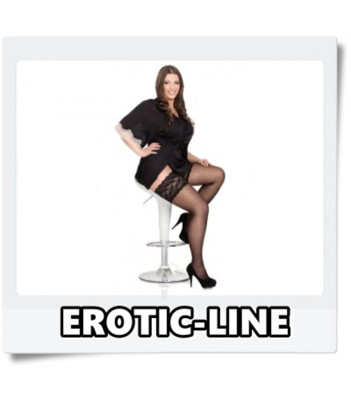 erotic line