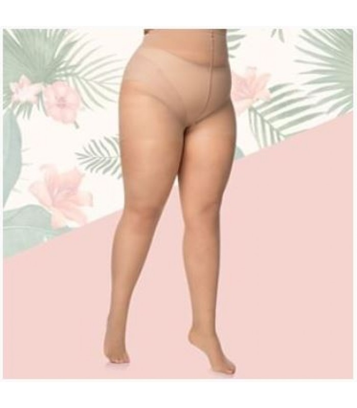 pantyhose beige