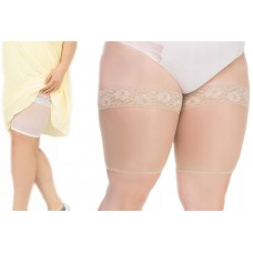 Anti-chafing Thigh Stay-ups