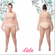 Size+++ Hips 170~200cm|Size 62-72