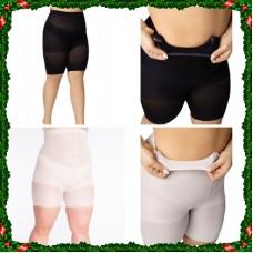 Size++Control Boxerpants - Microfiber - 30D