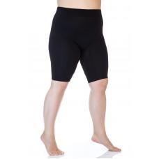 Size++ Legging - Shorts - Microfiber