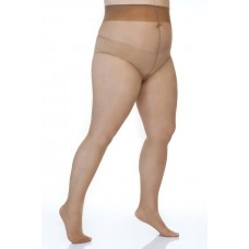 Size++ Pantyhose - Lycra - Shine Touch - 20D