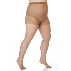Size++ Pantyhose - Lycra - 20D