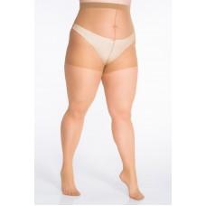 Size++ Pantyhose - Comfort - 20D