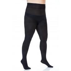 Size+ Control pantyhose - Microfiber - 60D