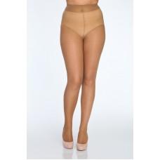Size+ Pantyhose - Lycra - 20D