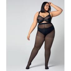 Queen-Size Tights - Sofia