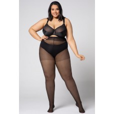 Queen-Size Tights Charlotte - 30D