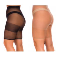 Elastic Anti Chafing Panties