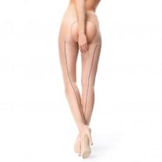 Panty - Open Crotch - Olga - 20 den