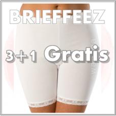 Brieffeez Promopack 3+1 Gratis