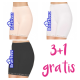 Anti chafing short